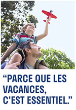 Rapport annuel ANCV 2016
